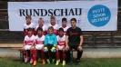 50 Jahre SV Frickenhofen Jubiläumswochenende