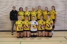 Volleyball Damen Saison 2014 / 2015