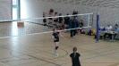 Volleyball Pokalfinale 2015