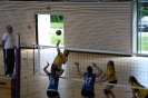 Volleyball Pokalfinale 2015